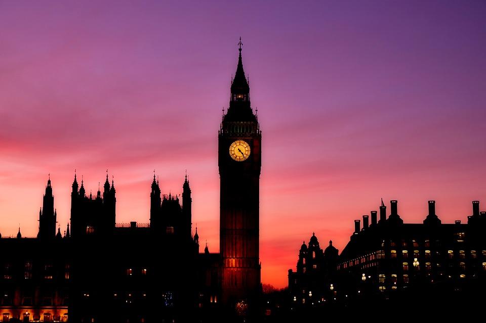 анкета на визу в великобританию