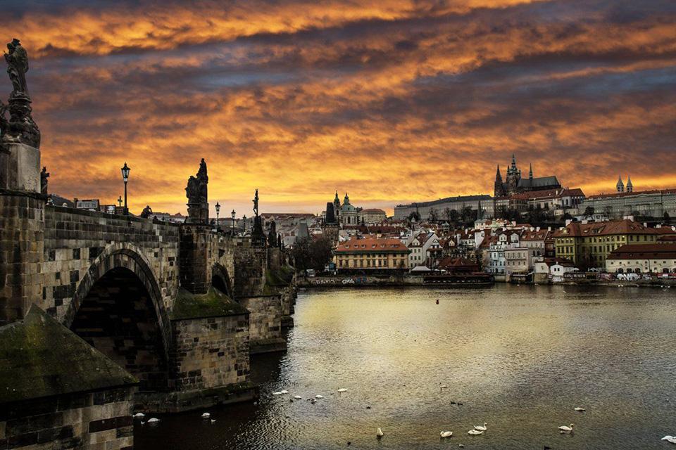 віза в Чехію