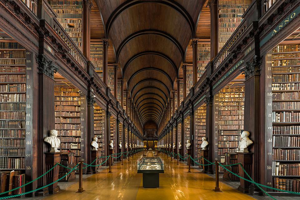Ірландія студентська віза