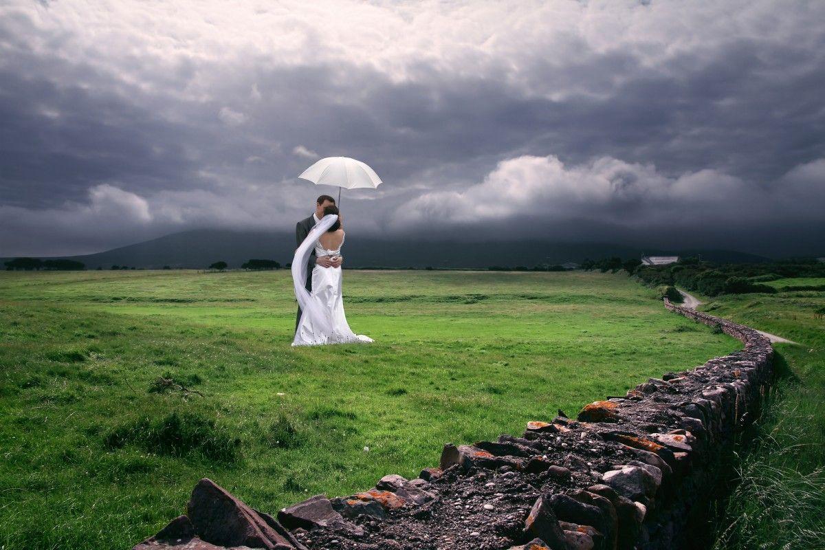виза невесты в Ирландию