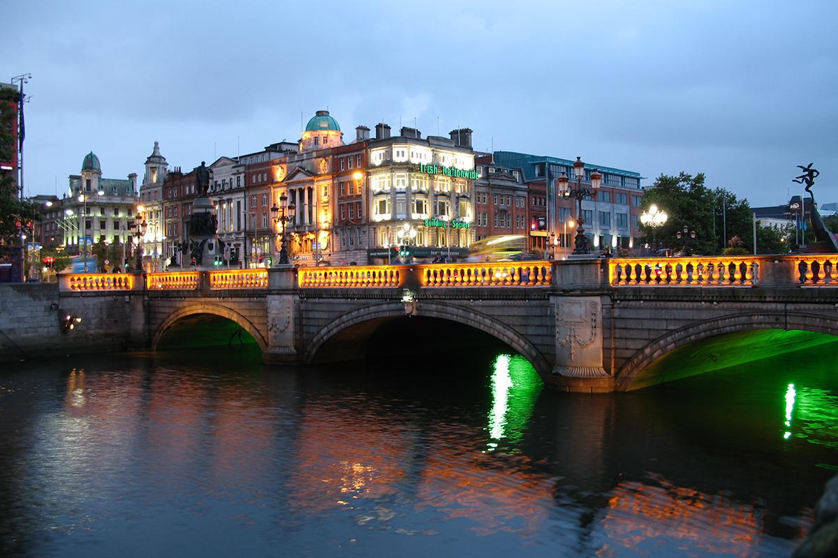 Ирландия виза невесты
