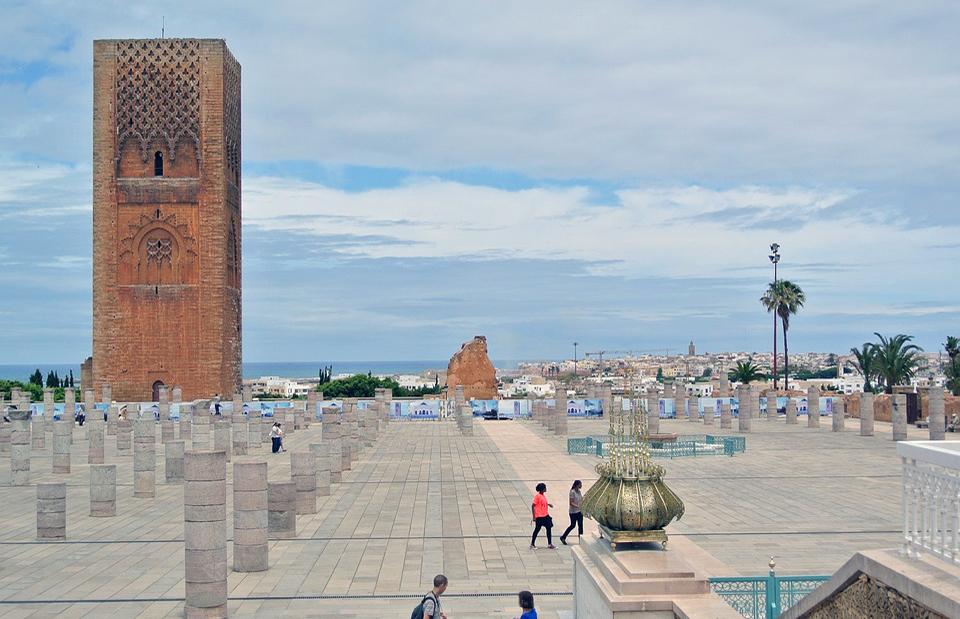 получение визы в Марокко