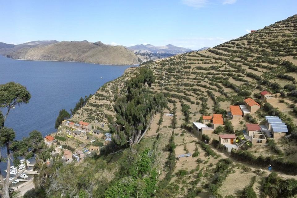 получение визы в Боливию