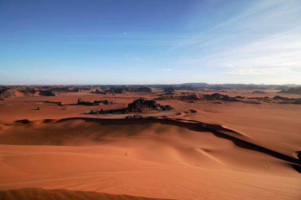 виза в Алжир