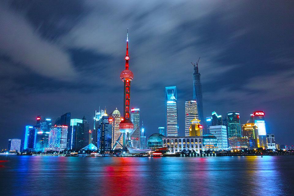 віза до Китаю