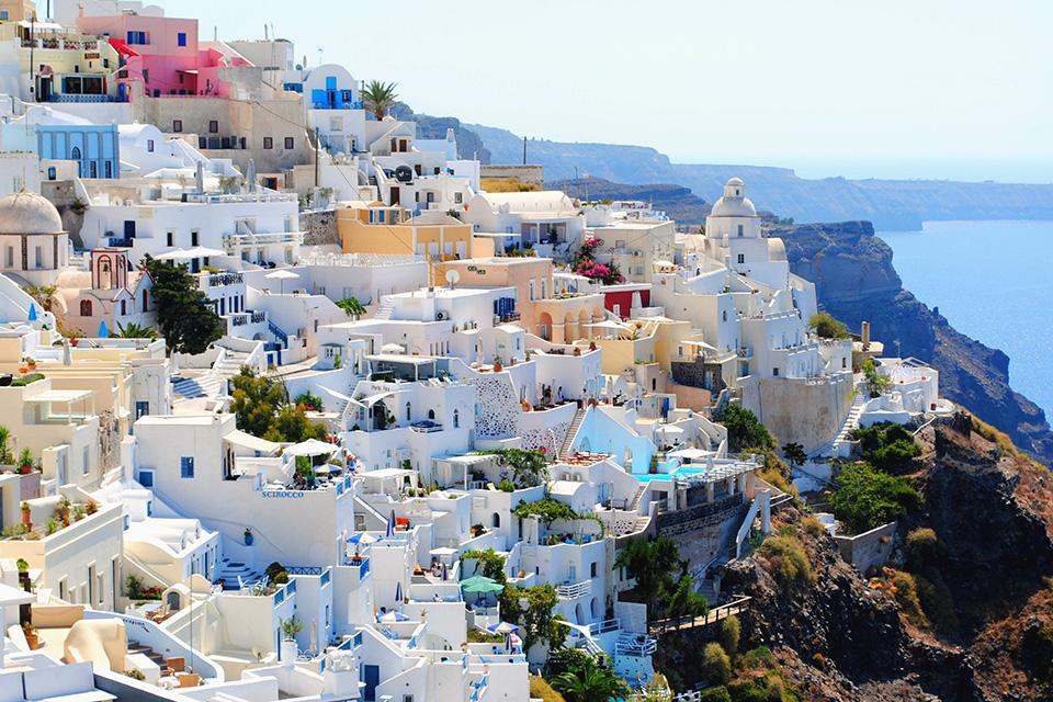 Греция виза для воссоединения семьи
