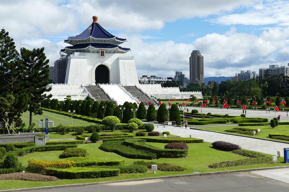отримати візу в Тайвань