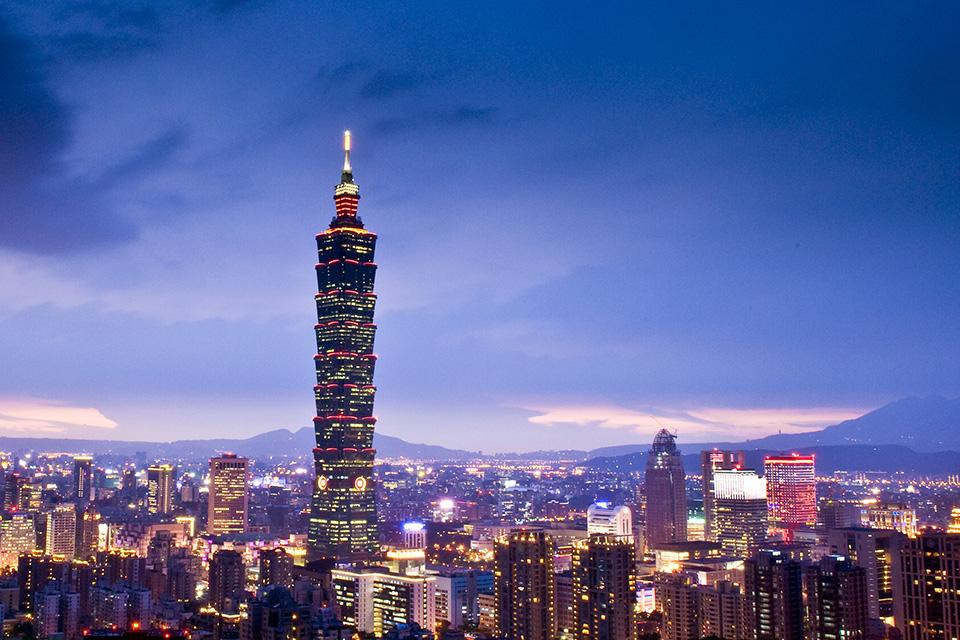 получение визы в Тайвань