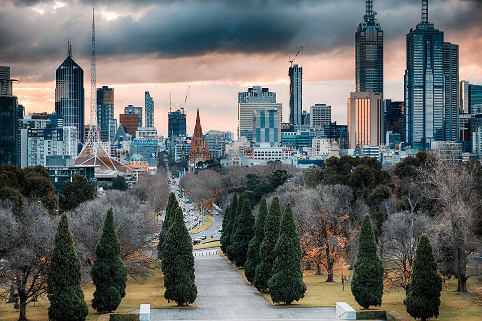 отримання візи в Австралію