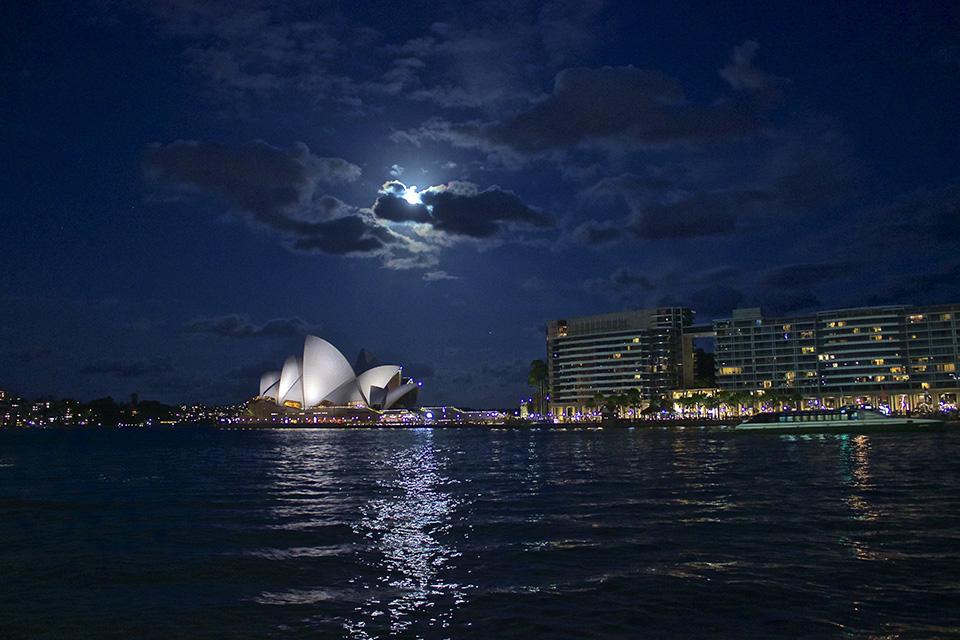 віза в Австралію