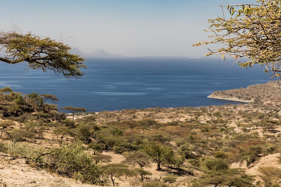 виза в Эфиопию