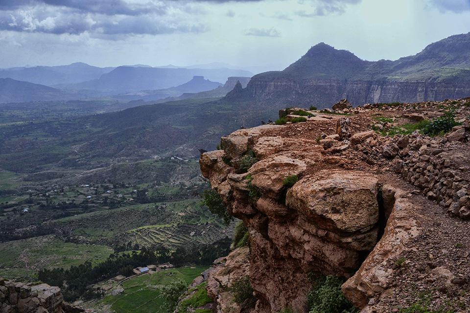 отримання візи до Ефіопії