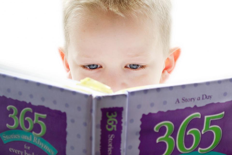 мовні курси для дитини