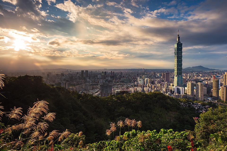 віза в Тайвань