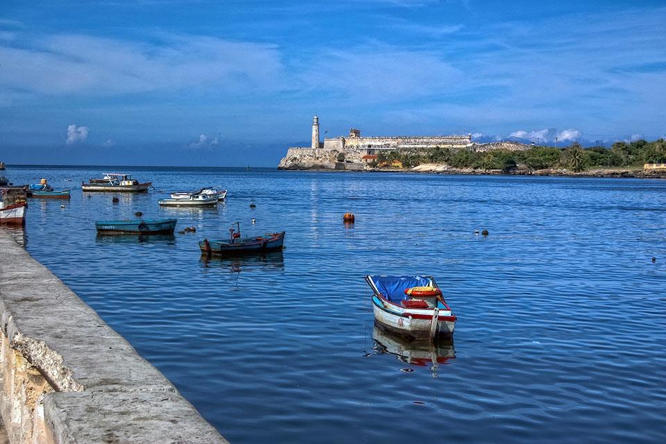 кубинская виза