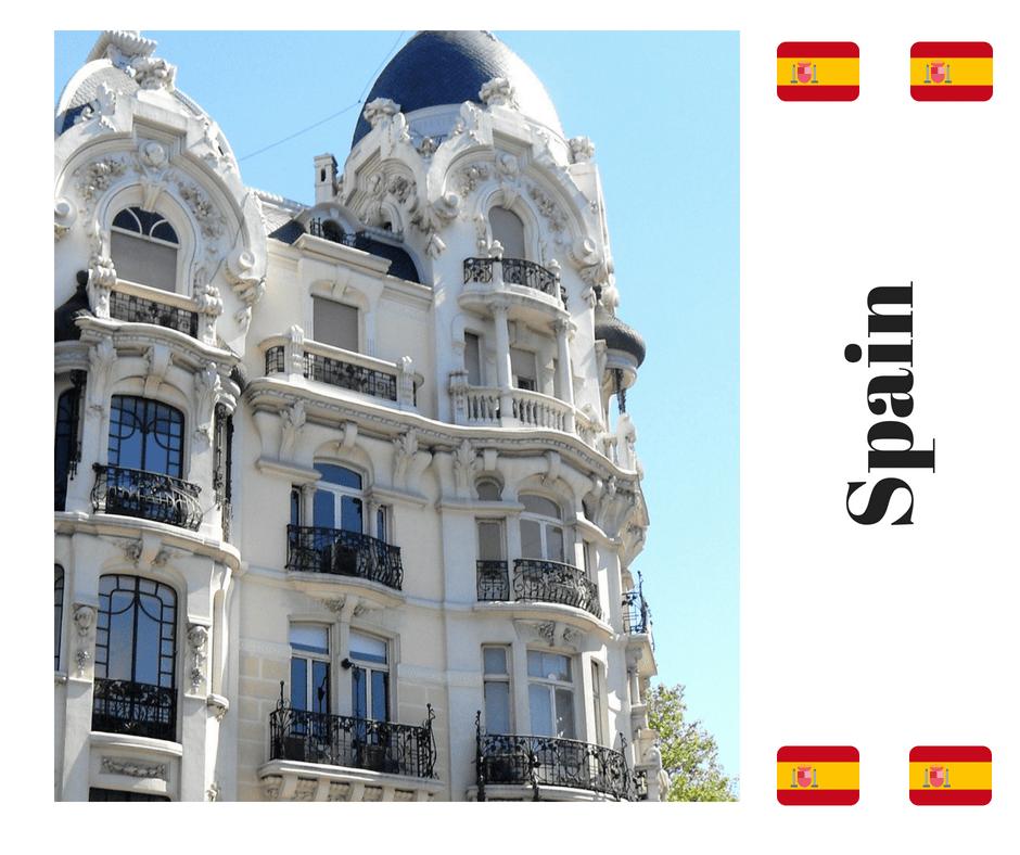 курси іспанської мови