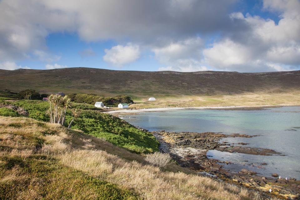 віза на Фолклендські острови