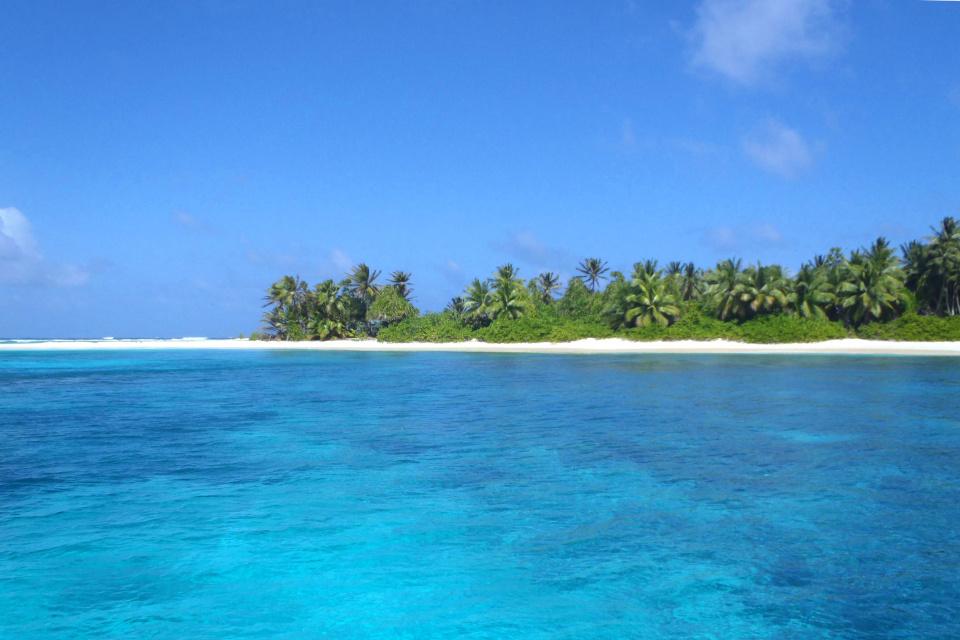 віза на Маршаллові острови