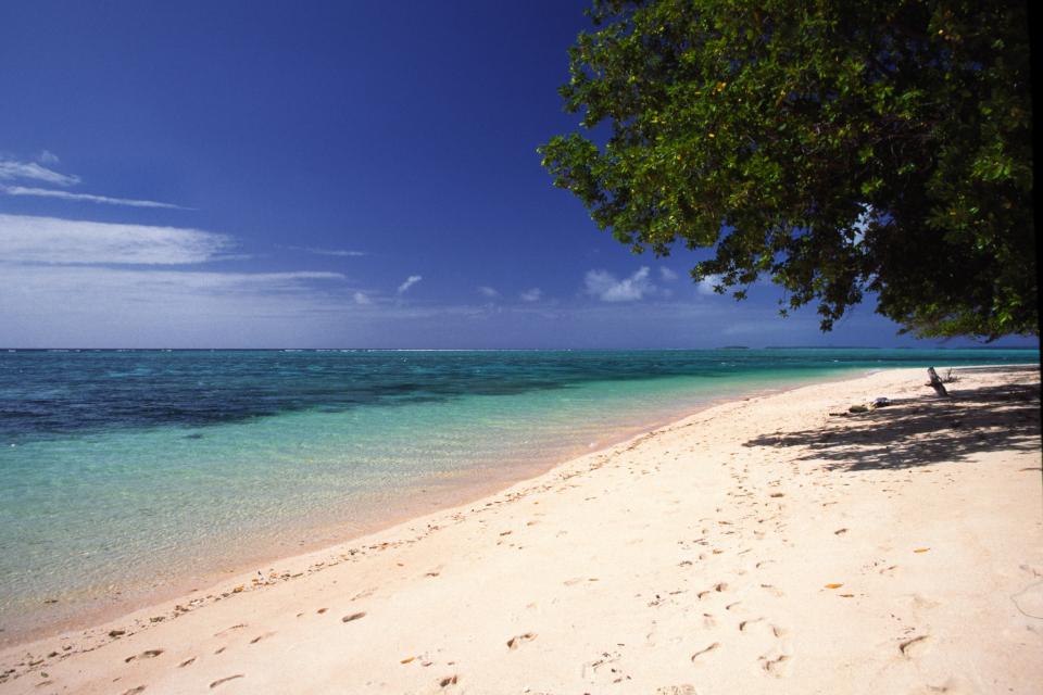 оформлення візи на Маршаллові острови