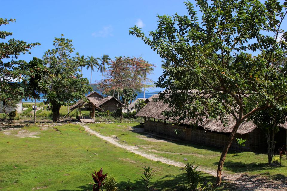 оформлення візи на Соломонові острови
