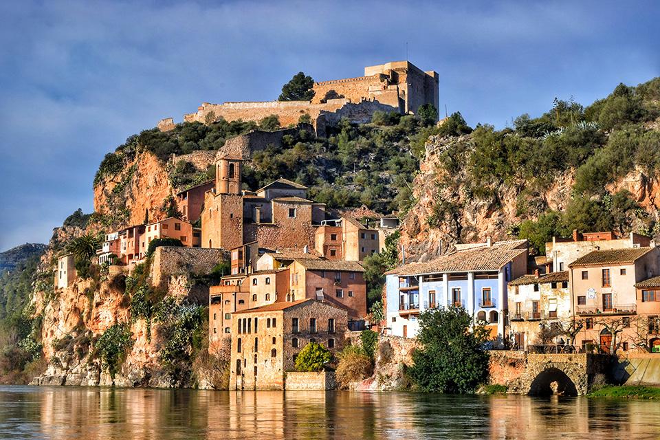 віза в Іспанію