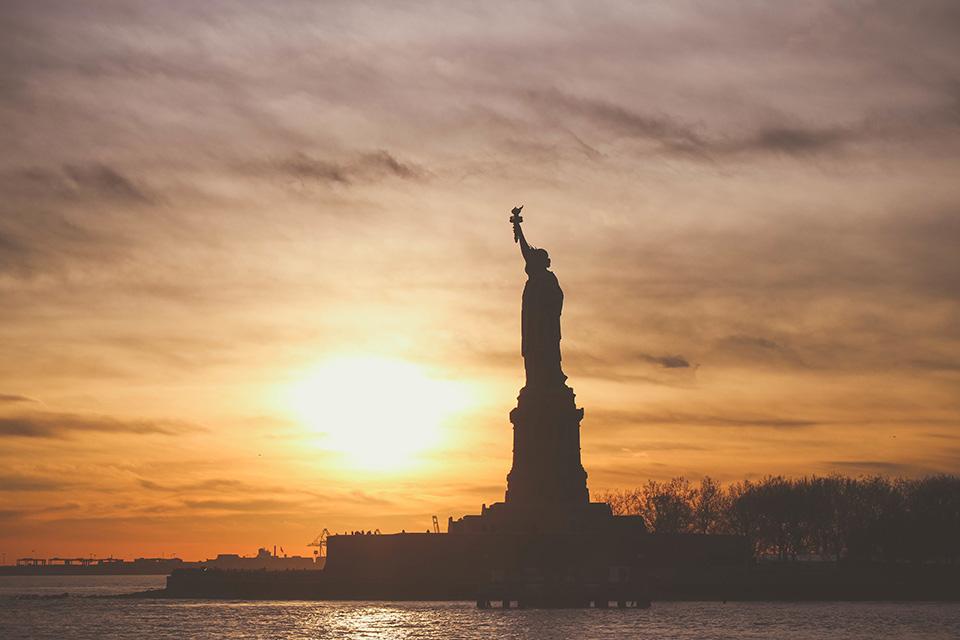 оформлення візи в США