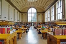 академическая виза