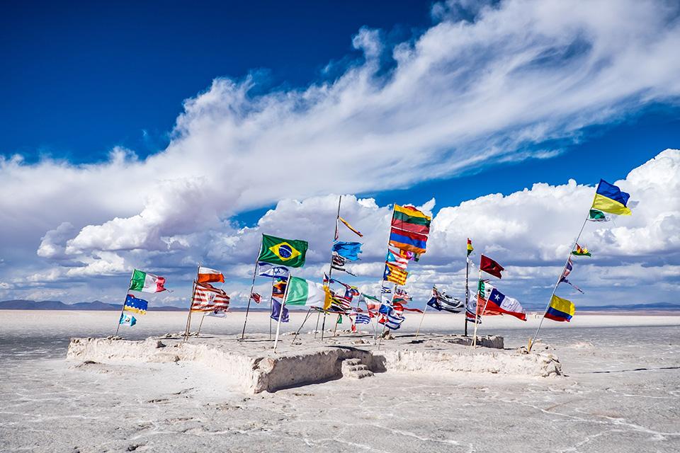 оформлення візи в Болівію