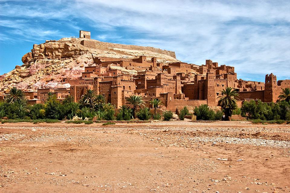 віза в Марокко