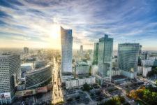 иммиграция в Польшу