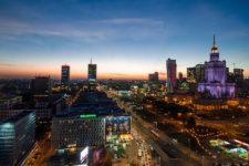 імміграція в Польщу