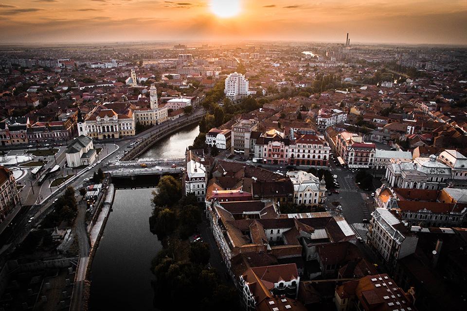рабочая виза в Румынию