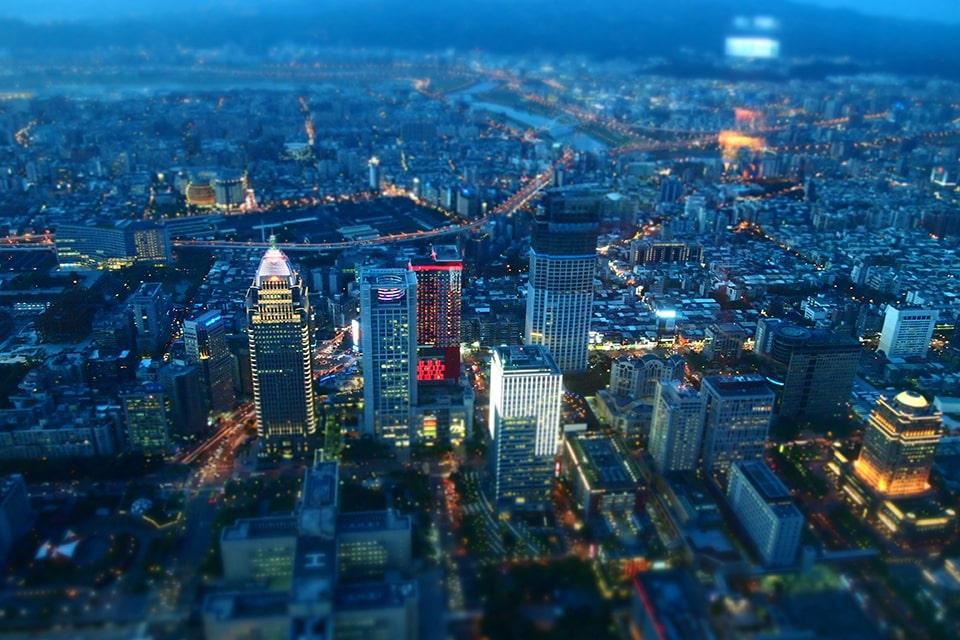 рабочая виза в Тайвань