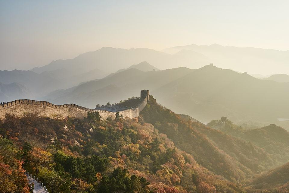 требования для визы в Китай