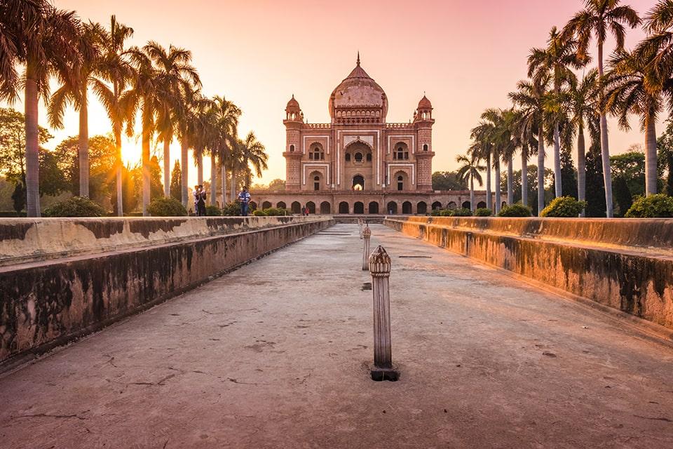 особенности оформления визы в Индию